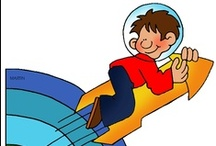 thema ruimte kleuters / theme space planets preschool / Astronaute de l'espace maternelle / thema ruimte kleuters lessen knutsels / theme space planets preschool lessons crafts / Astronaute de l'espace maternelle