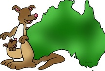 Thema Australie voor kleuters/ Theme Australia preschool / Thema Australie voor kleuters/ Theme Australia preschool