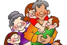 Thema familie kleuters / Family theme preschool / Thema familie kleuters / Family theme preschool