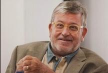 Narcís Comadira / Poeta, pintor i traductor. Creu de sant Jordi 2013. Consulteu més informació: http://www.escriptors.cat/autors/comadiran/