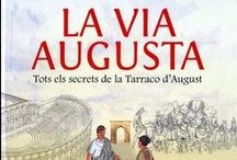 Tarraco / Tarragona i els romans
