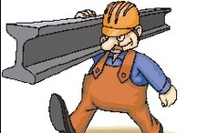 Thema constructie kleuters / Construction theme preschool / Thema constructie kleuters lessen en knutsels / Construction theme preschool, lessons and crafts