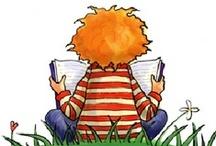 Thema sport voor kleuters / Kinderboekenweek 2013 kleuters / Kinderboekenweek 2013 kleuters / Week of the books preschool 2013
