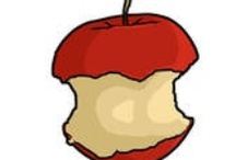 Thema appels kleuters / Apple theme preschool / Les pommes, maternelle / Thema appels kleuters, lessen en knutselen  / Apple theme preschool, lessons and crafts