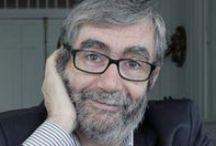 Antonio Muñoz Molina / Premi Príncipe de Asturias de las Letras 2013