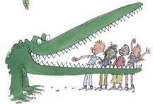 Thema krokodil kleuters / Crocodile theme preschool / Crocodile maternelle / Thema krokodil kleuters, lessen en knutsels / Crocodile theme preschool, lessons and crafts / Crocodile maternelle bricolage