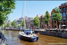 This is the Netherlands, baby! / Interesting places, cities and activieties in the Netherlands