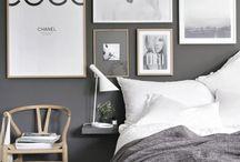 Home sweet Home / Interior