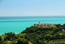 Bella Panorama / Beautiful landscapes of Le Marche, Italy