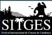 FESTIVAL INTERNACIONAL DE CINEMA FANTÀSTIC DE CATALUNYA / Recull de pel·lícules projectades al Festival