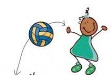 Bewegingskaarten voor kleuters / Movementcards for preschool / Bewegingskaarten voor kleuters, gym en beweging voor groep1 en groep2 / Movement cards for preschool