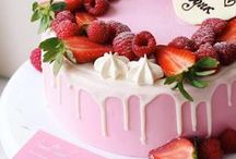 Cake/Cookie