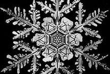 Snowflakes&Ice