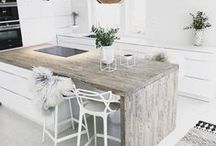 kitchen ideas / Dress up your table and kitchen with these stylish pieces