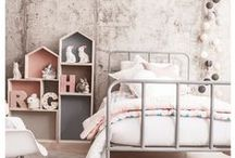 kids interiors / Amazing rooms for kids