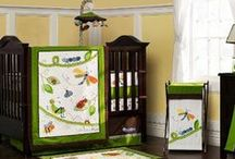 """Levi / For my cutie-pie, Levi! :)  Nursery theme is """"Cute as a Bug."""" / by Sarah Andersen"""