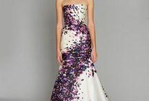 Dressy formal / Women's fashion