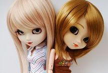 pulips e blythes