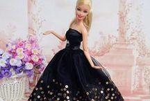 barbie / bonecas
