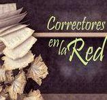 Blog Correctores en la Red / Corrección ortotipográfica y de estilo en lengua española. Asesoramiento literario. Presupuestos a correctoresenlared@gmail.com #LenguayLiteratura #LenguaCastellana #Gramática