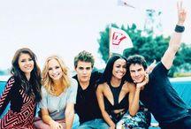 Vampire Diaries&The Originals