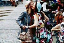 XOXO,Gossip Girl