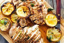 Tummy Fillers / Food Recipes