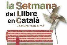 32a Setmana del Llibre en Català / Llibres adquirits amb el mecenatge de la Fundació Antigues Caixes Catalanes-BBVA, membre del Cercle d'Empreses Amigues de La Setmana.