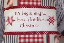 "Christmas / All sorts of ""Christmassy"" stuff"