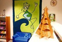 Decoració nadalenca / El que ens inspira per decorar...
