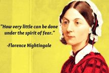 Florence Nightingale & Hemşirelik