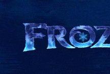 frozen! :-)<3