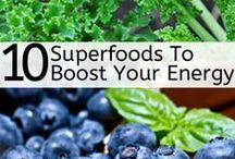 No Excuse Energy Boost