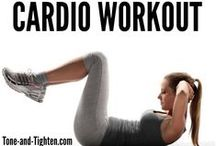 Calorie Burning Workouts