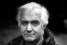 Henning Mankell / (Estocolm, 3 de febrer de 1948 - Göteborg, 5 d'octubre de 2015)