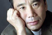 Haruki Murakami / Premi Hans Christian Andersen de literatura  2015