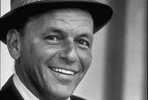 Frank Sinatra / 100 anys de seu naixement  (Hoboken, 12 de desembre de 1915 - Los Àngeles, 14 de maig de 1998)