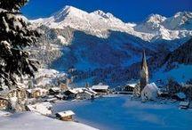 Kleinwalsertal / winterse vakantie!