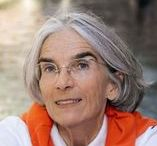 Donna Leon / Guanyadora de l'11è premi Pepe Carvalho
