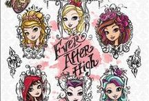 Ever After High !!