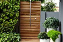 Outdoorsy / Outdoor design and gardening!