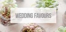 Wedding Favours / Wedding favours come in all shapes sizes and types. So we've created a pin board in their honour! #weddingfavours #favours For our Free EPIC Wedding Planner sign up here: http://ow.ly/RSnX30b66go Favour Ideas   DIY Favours   Unique Favours   Cheap Favours   Unusual Favours   Edible Favours   Handmade Favours \ Quirky Favours