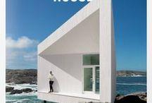 Arquitectura contemporània / En motiu de la commemoració de l'Any Puig i Cadafalch, el lliurament del Premi Mies van der Rohe i la concessió del Premi Pritzker a l'estudi RCR Arquitectes
