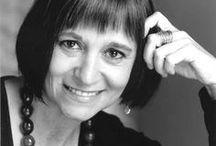 Rosa Montero / Premio Nacional de las Letras Españolas 2017