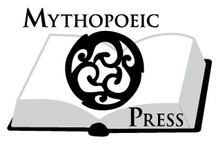 Mythopoeic Press / MythPress publishes material by and about writers of mythopoeic and fantastic literature. Our publication projects primarily involve works related to the Inklings, as well as those who influenced or who were influenced by their work. Works previously published or being considered for future projects include out-of-print materials, collections of short articles and essays, scholarly items, and books that have not found a publisher before.