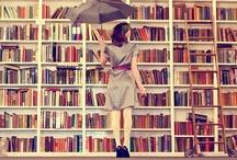 I ❤ bookshelves