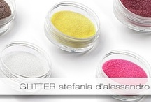 stefania d'alessandro make-up - Linea Trucco