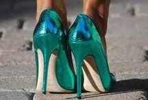 Shoes & Accessories  / by Monique
