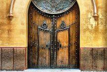 knock knock!!! / by Irma mejia