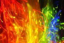 Colors / by Bobbie